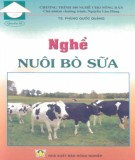 nghề nuôi bò sữa: phần 1