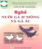 Ebook Nghề nuôi gà H'Mông và gà ác: Phần 2
