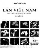 Ebook Lan Việt Nam (Quyển 1): Phần 2