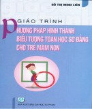 Giáo trình Phương pháp hình thành biểu tượng toán học sơ đẳng cho trẻ mầm non: Phần 2