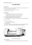 Bài giảng Mô phôi: Hệ tuần hoàn