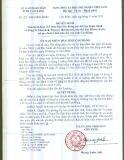 Quyết định số: 29/2015/QĐ-UBND tỉnh Cao Bằng