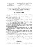 Quyết định số: 32/2015/QĐ-UBND tỉnh Bình Dương