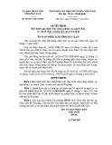 Quyết định số: 08/2015/QĐ-UBND