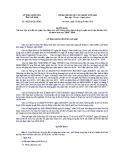 Quyết định số: 18/2015/QĐ-UBND tỉnh Hà Nam