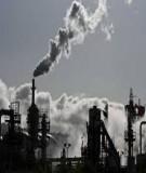 Mười thành phố ô nhiễm nhất thế giới