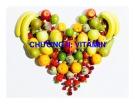 Bài giảng Chương 2: Vitamin
