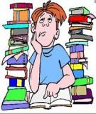 Bài tập phương trình mũ và phương trình Lôgarít