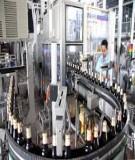 Đồ án: Thiết kế điều khiển giám sát cho hệ thống rót bia, đóng nắp chai và đóng Keg bia của Công ty Cổ phần Bia rượu, nước giải khát Hà Nội sử  dụng PLC và Wincc