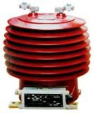 Nguyên lý và cấu tạo máy biến dòng điện (TI)