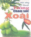 Ebook Bạn của nhà nông - Kỹ thuật trồng và chăm sóc xoài: Phần 1