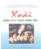 Ebook Xoài - Giống và kỹ thuật trồng trọt: Phần 2