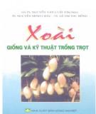 Ebook Xoài - Giống và kỹ thuật trồng trọt: Phần 1