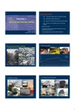 Tập bài giảng Kinh tế và quản lý khai thác đường - Chương 1: Cơ sở lý luận khai thác đường