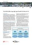 Vận tải đô thị bền vững: Ngăn ngừa-Thay đổi-Cải thiện (A-S-I)