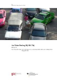 Giao thông bền vững (Module 5b): An toàn đường bộ đô thị