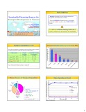 Sustainable Financing Sources for Transport Development in Vietnam