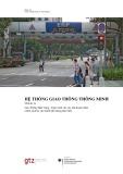 Giao thông bền vững (Module 4e): Hệ thống giao thông thông minh