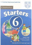 Ebook Starters 6 (Students book)