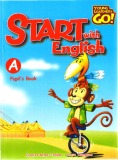 Start with English (B Pupils Book)