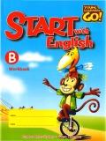 Start with English (B Workbook)