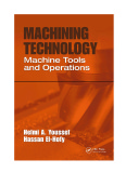 Ebook Machining technology machine tools and operations