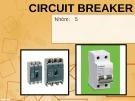 Bài thuyết trình: Khí cụ điện cơ bản