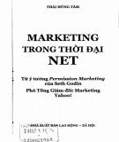 Ebook Marketing trong thời đại net: Phần 2