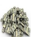 Đề án: Hình thức thanh toán không dùng tiền mặt ở Việt Nam - Thực trạng và giải pháp