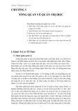 Bài giảng Quản trị học (150tr)