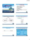 Bài giảng Pháp luật đại cương: Bài 2 -  Lưu Minh Sang