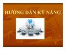 Bài giảng Hướng dẫn kỹ năng Tìm kiếm và sử dụng cơ sở dữ liệu điện tử Proquest - Nguyễn Thị Hồng