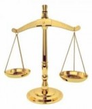 Đề cương bài giảng Phiên tòa sơ thẩm vụ án dân sự - ThS. Trần Minh Tiến