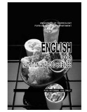 Ebook English for nutrition and food sciences