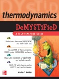 Ebook Thermodynamics Demystifi ed