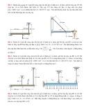 Bài tập số 1: Sức bền vật liệu