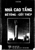 Ebook Nhà cao tầng bê tông cốt thép - Võ Bá Tầm