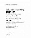Hợp đồng xây dựng - Điều kiện hợp đồng FIDI (Tập 1): Phần 1