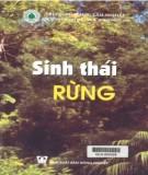 Giáo trình Sinh thái rừng (Giáo trình Đại học Lâm nghiệp): Phần 1