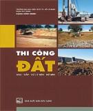 Kỹ thuật Thi công đất: Phần 1