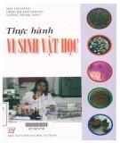 Giáo trình Thực hành Vi sinh vật học: Phần 1