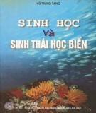 Giáo trình Sinh học và Sinh thái học biển: Phần 2