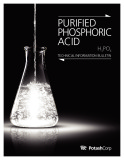 Purifiled phosphoric acid