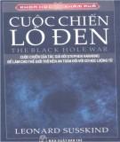 Tìm hiểu Cuộc chiến lỗ đen: Phần 1