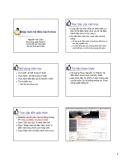 Bài giảng Nhập môn Hệ điều hành Unix (Bài giảng tuần 1) – Nguyễn Hải Châu