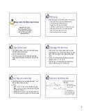 Bài giảng Nhập môn Hệ điều hành Unix (Bài giảng tuần 2) – Nguyễn Hải Châu