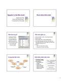 Bài giảng Nguyên lý hệ điều hành (Bài giảng tuần 2) - Nguyễn Hải Châu