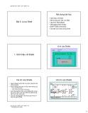Bài giảng Hệ điều hành Unix: Chương 5 - Ngô Duy Hòa