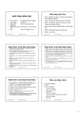 Bài giảng Kỹ thuật phòng thí nghiệm: Bài giới thiệu môn học - ThS. Phạm Hồng Hiếu