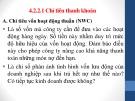 Bài giảng Thị trường chứng khoán: Chương 4.2 - Đoàn Thị Thu Trang